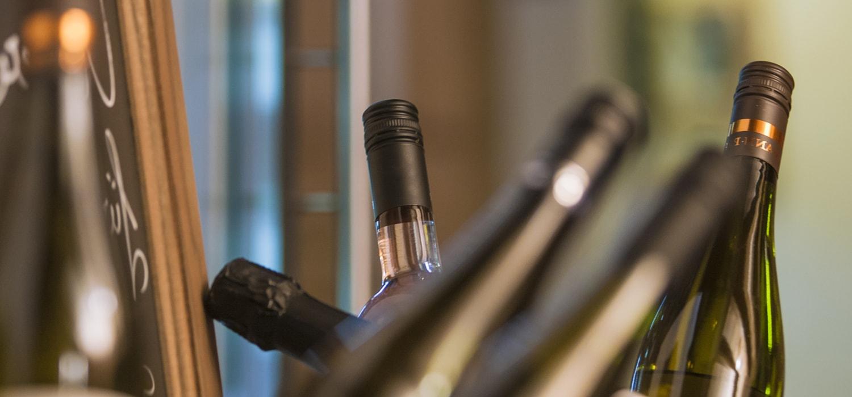 Titelbild Weinzirkel