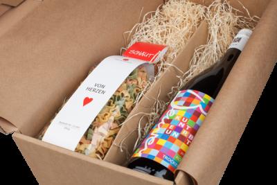geschenkpaket_2017_schaut-nudeln_beurer-rotwein